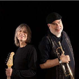 MIKE STERN & RANDY BRECKER BAND ft LENNY WHITE & TEYMUR PHELL