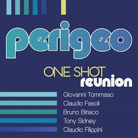 Perigeo - ONE SHOT REUNION