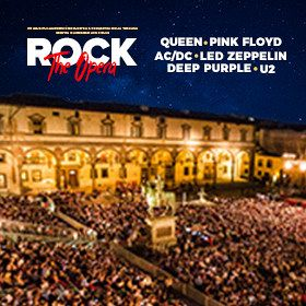 Rock the Opera Vol. 2 nuova data 22/07/21