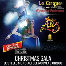 ALIS - Le Cirque World