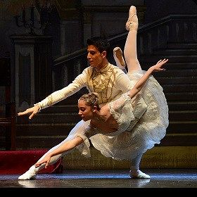 Balletto di Siena The Great Pas de Deux